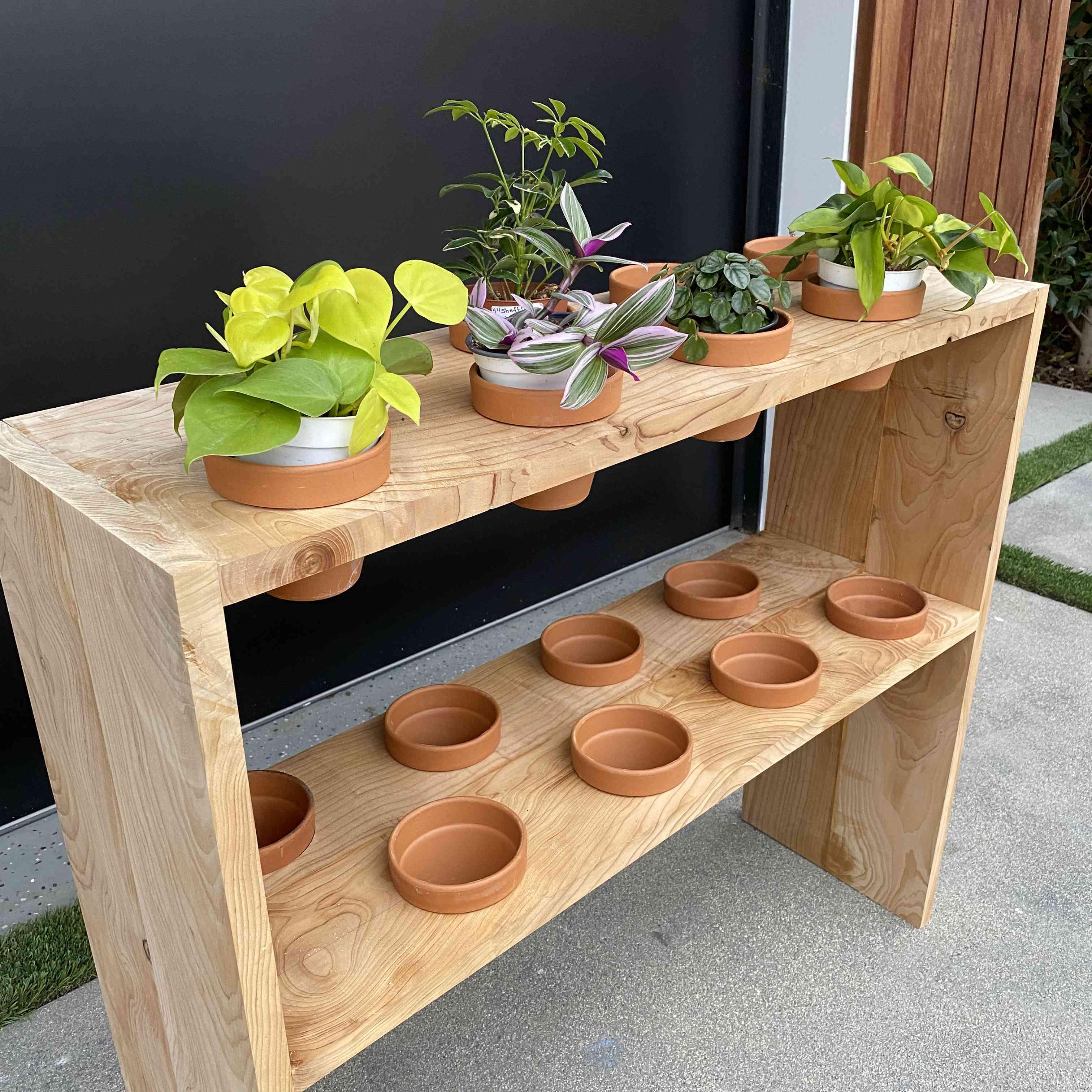 nick shelves