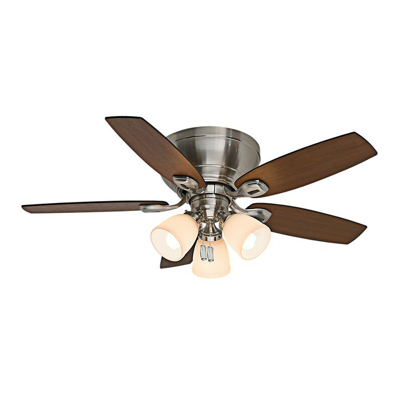 The 8 Best Ceiling Fans Of 2020