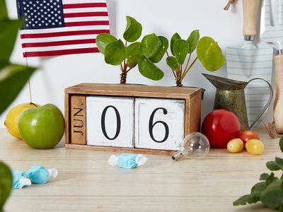 observances in June