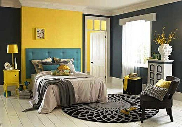 10 Beautiful Bedroom Color Combos
