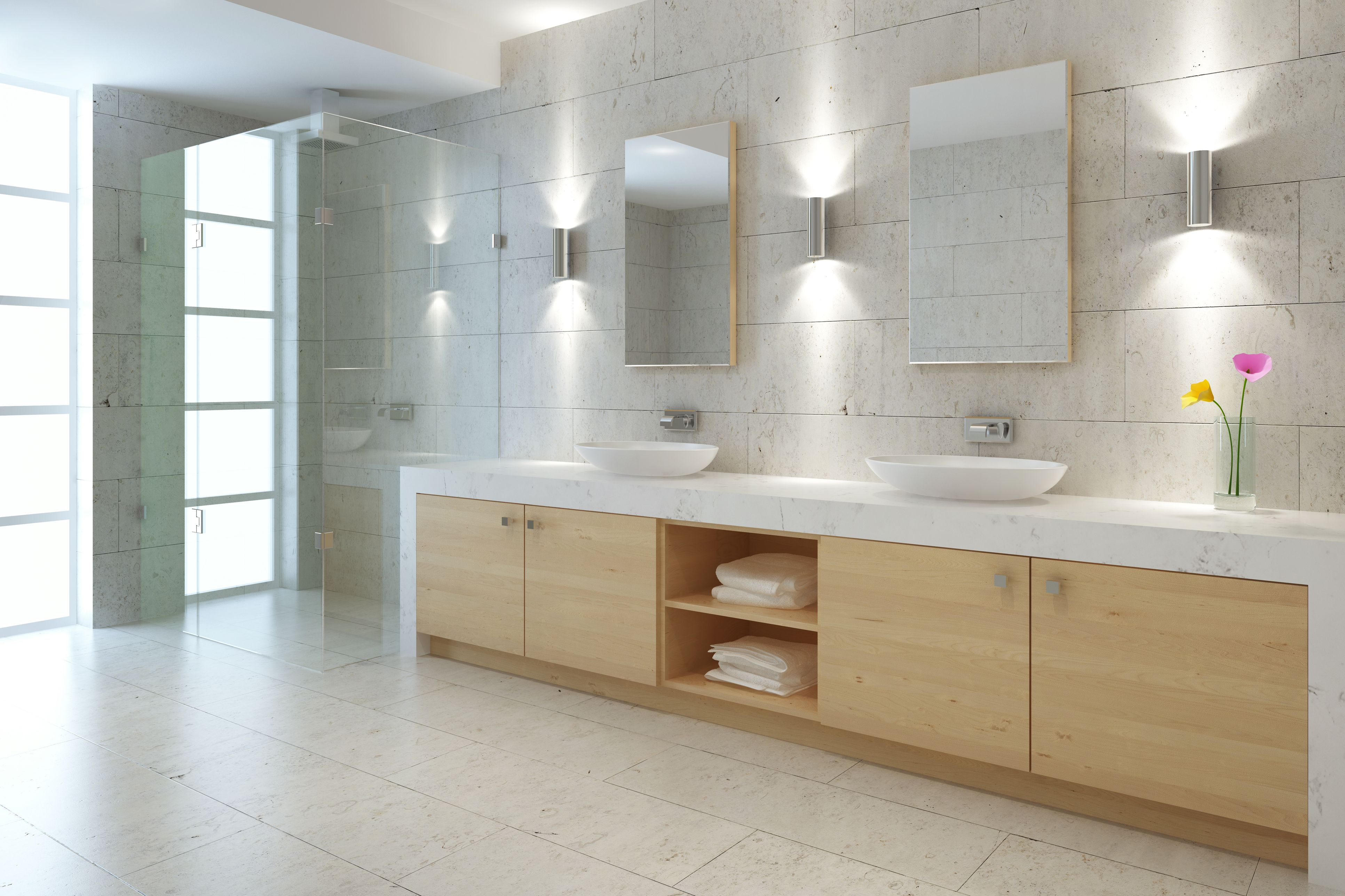 Bathroom Codes and Best Design Practices