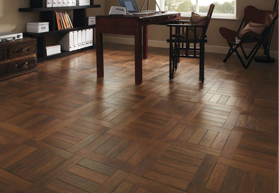 The Best Luxury Vinyl Plank Floors