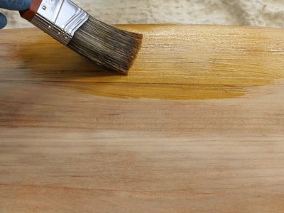 Refurbish Your Table Top So That It Looks Like New