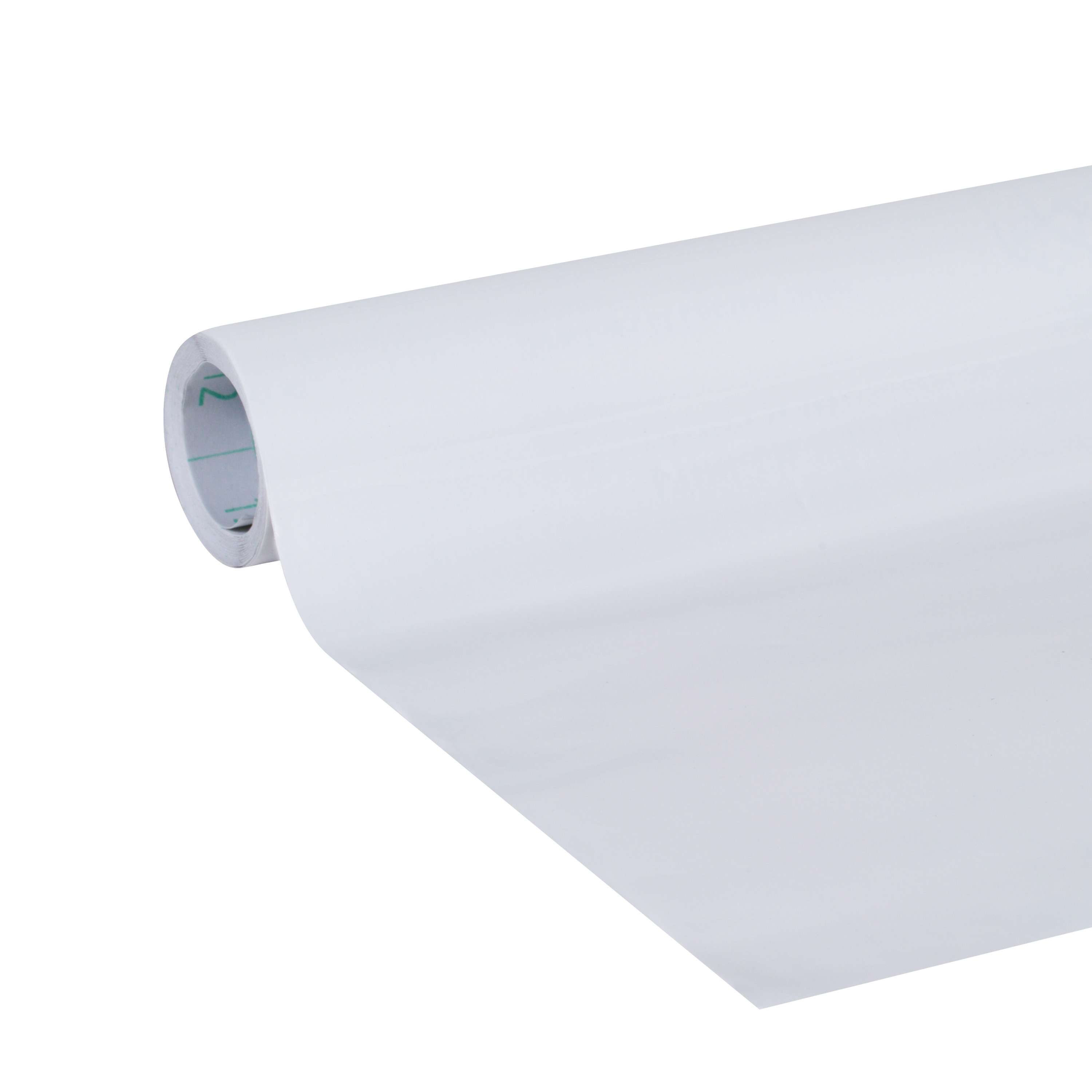 Duck EasyLiner Adhesive Solids White Shelf Liner