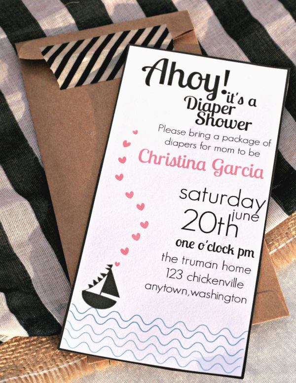 25 adorable free printable baby shower invitations filmwisefo