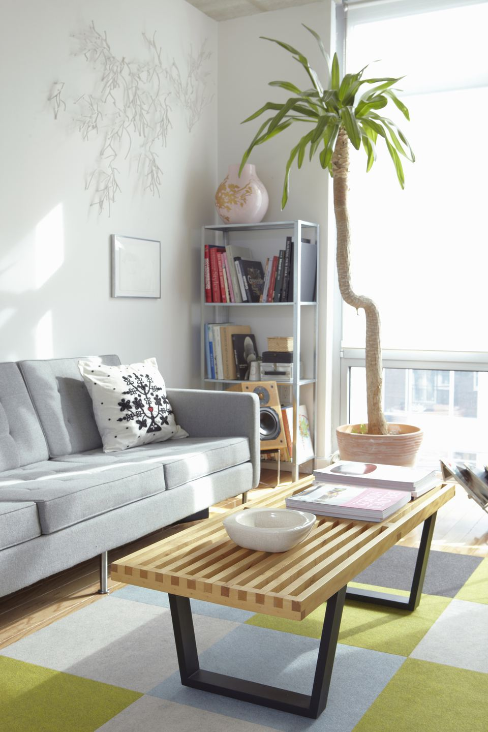 Organize Living Room Ideas: 8 Spaces You Should Declutter Every Week