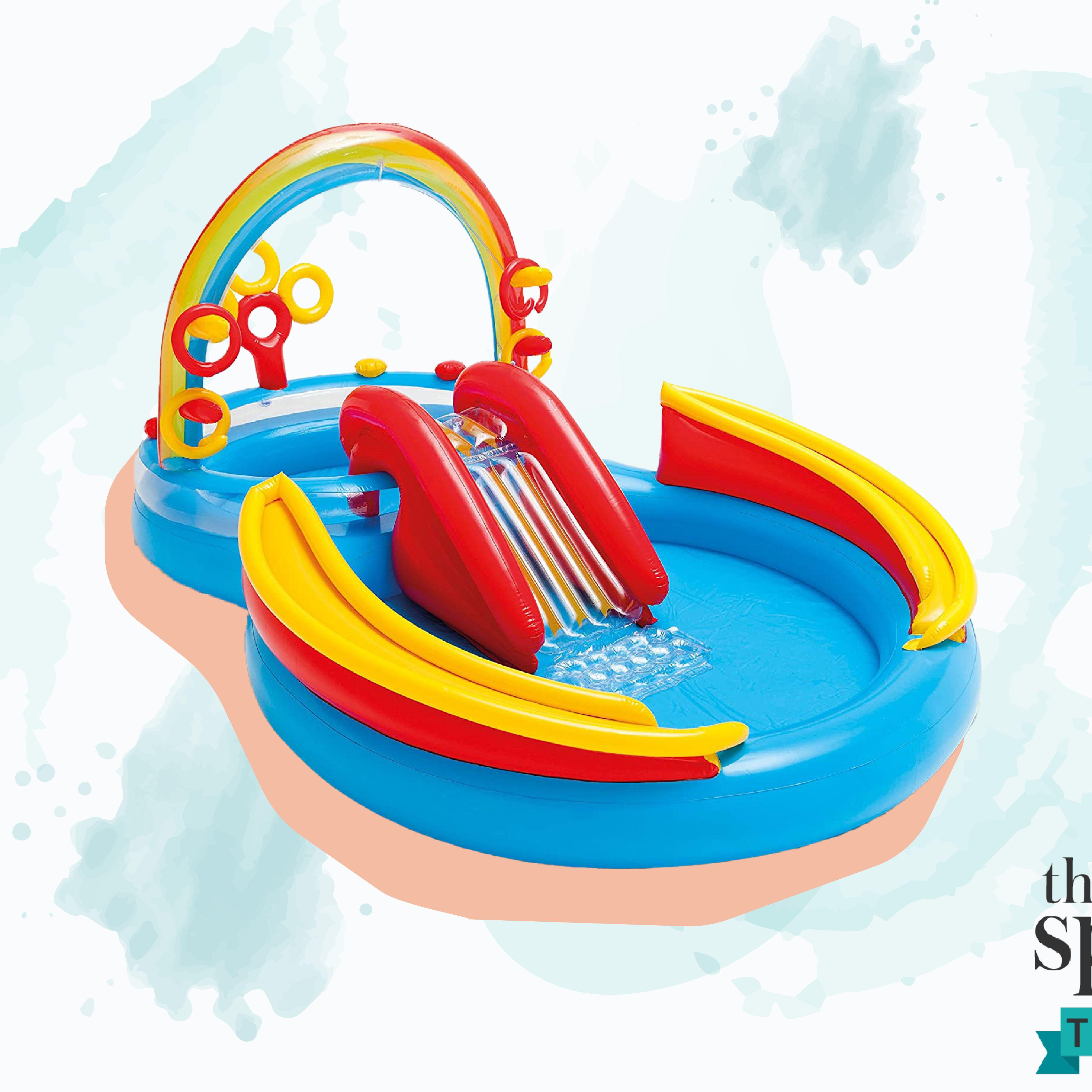The 9 Best Kiddie Pools Of 2021