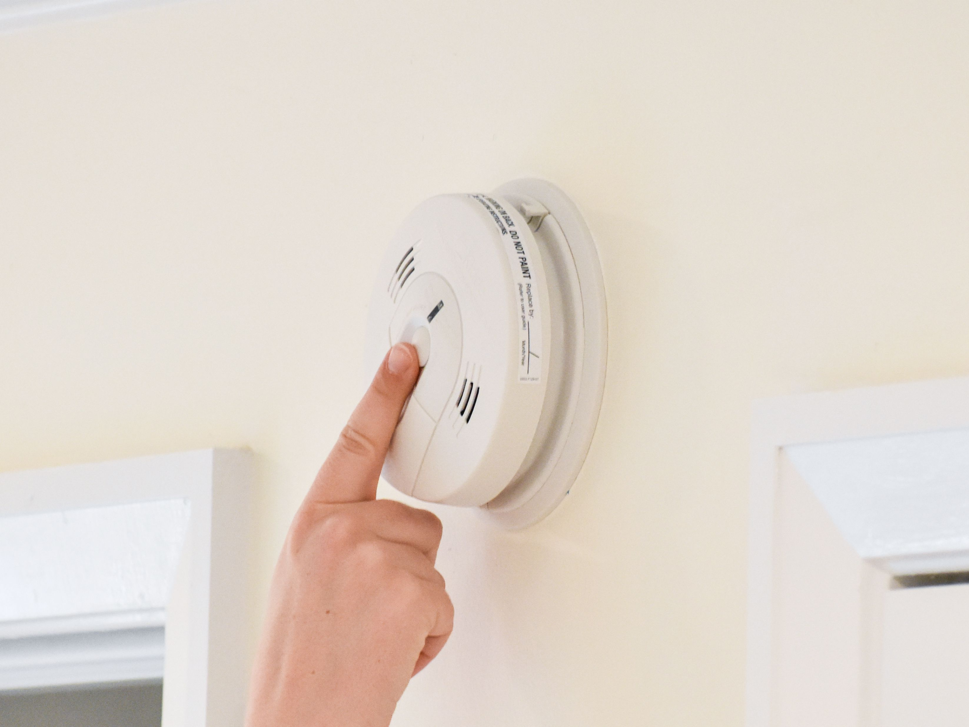 Kidde Smoke And Carbon Monoxide Alarm Review All In One Unit