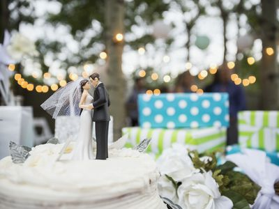 All About Wedding Registries