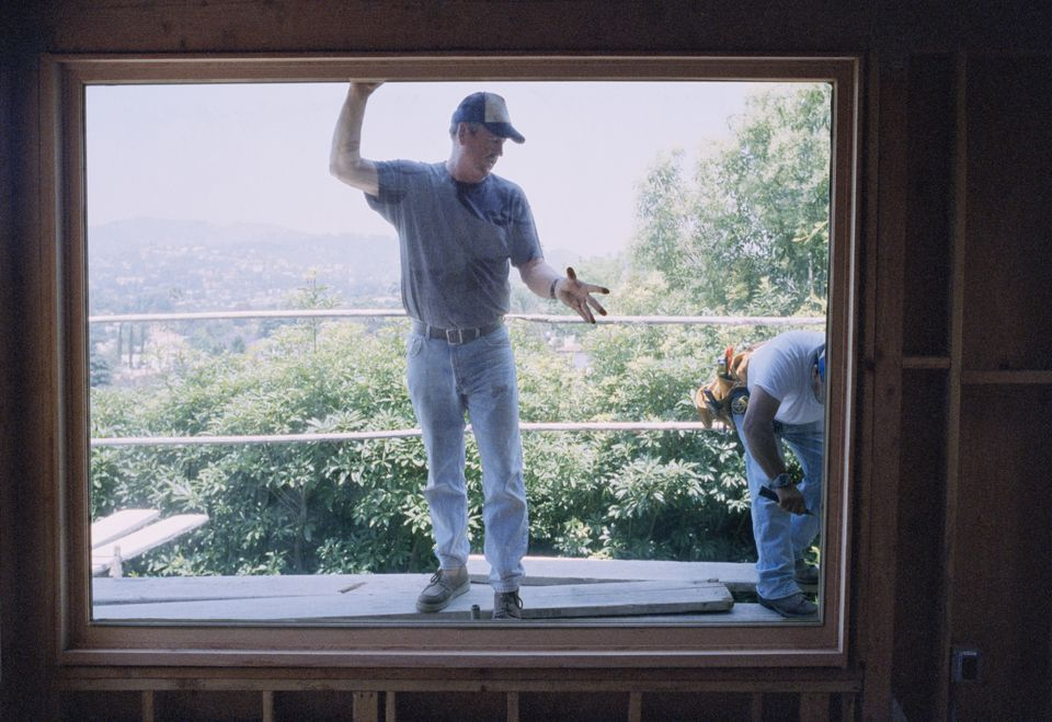 Window Installation 200253976-001