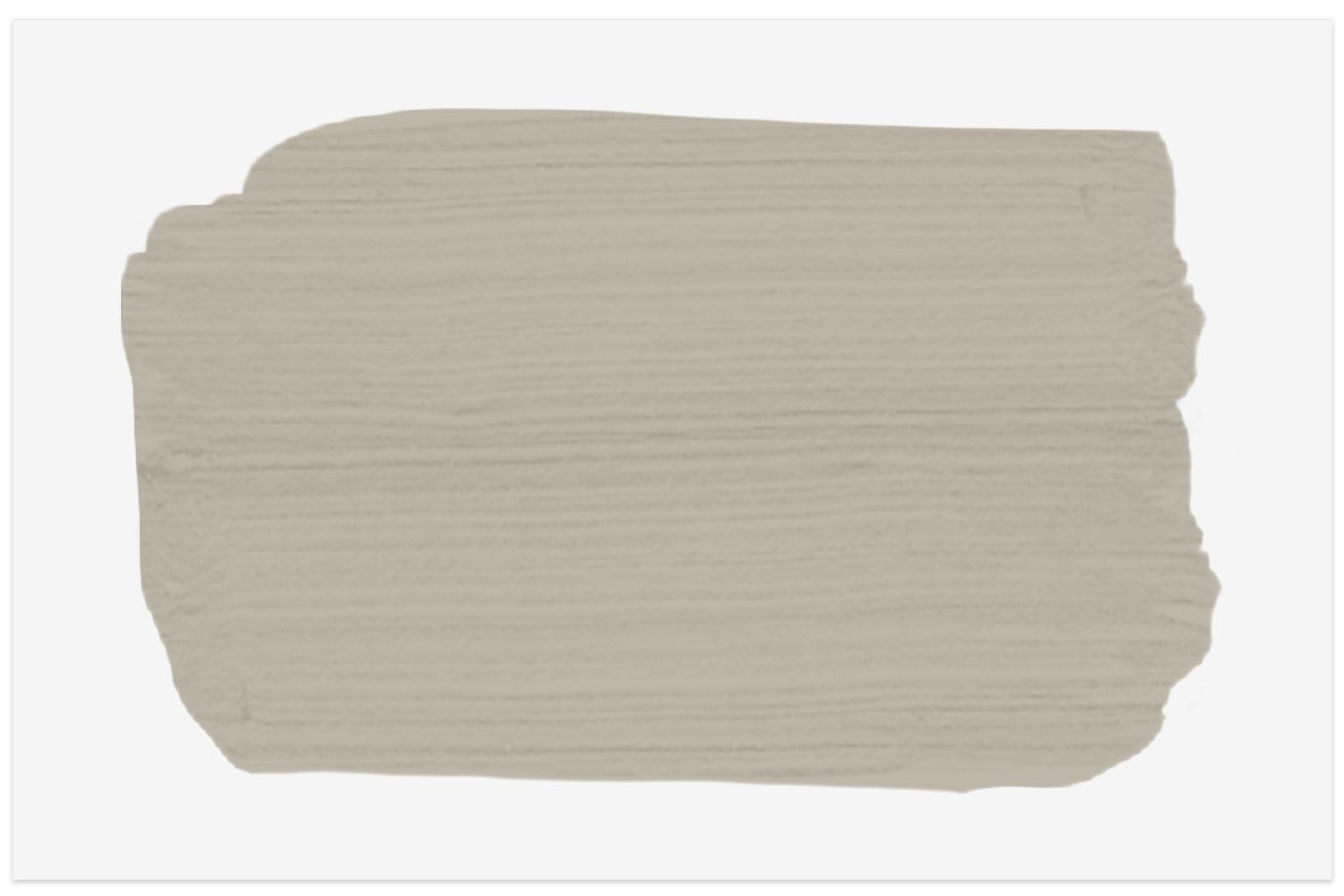Sherwin Williams Anew Gray paint swatch