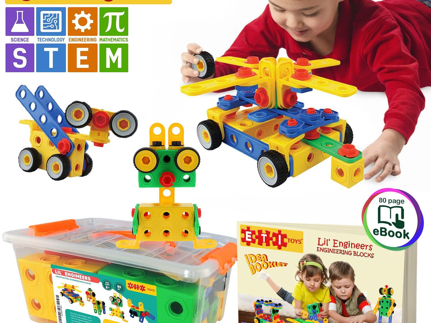 The 17 Best Toys For 3 Year Olds In 2021