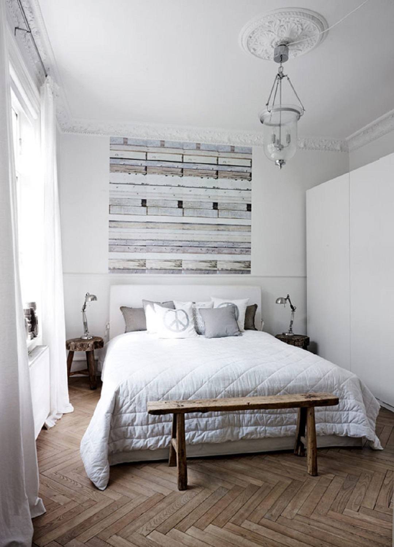 Groovy 24 Scandinavian Bedroom Design Ideas Download Free Architecture Designs Grimeyleaguecom