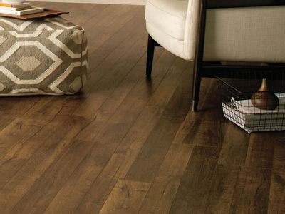 Quick Step Click And Lock Laminate Flooring Is A Clic