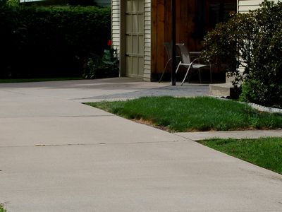 What Are Your Choices For Driveway Materials