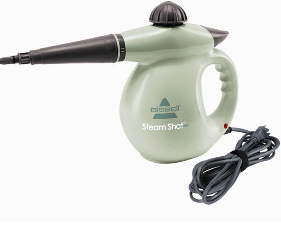 BISSELL Steam Shot™ Handheld Cleaner