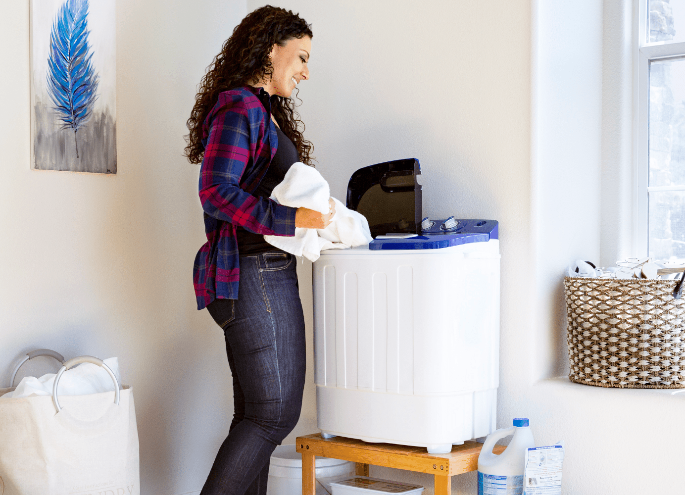 The 8 Best Portable Washing Machines of 2019