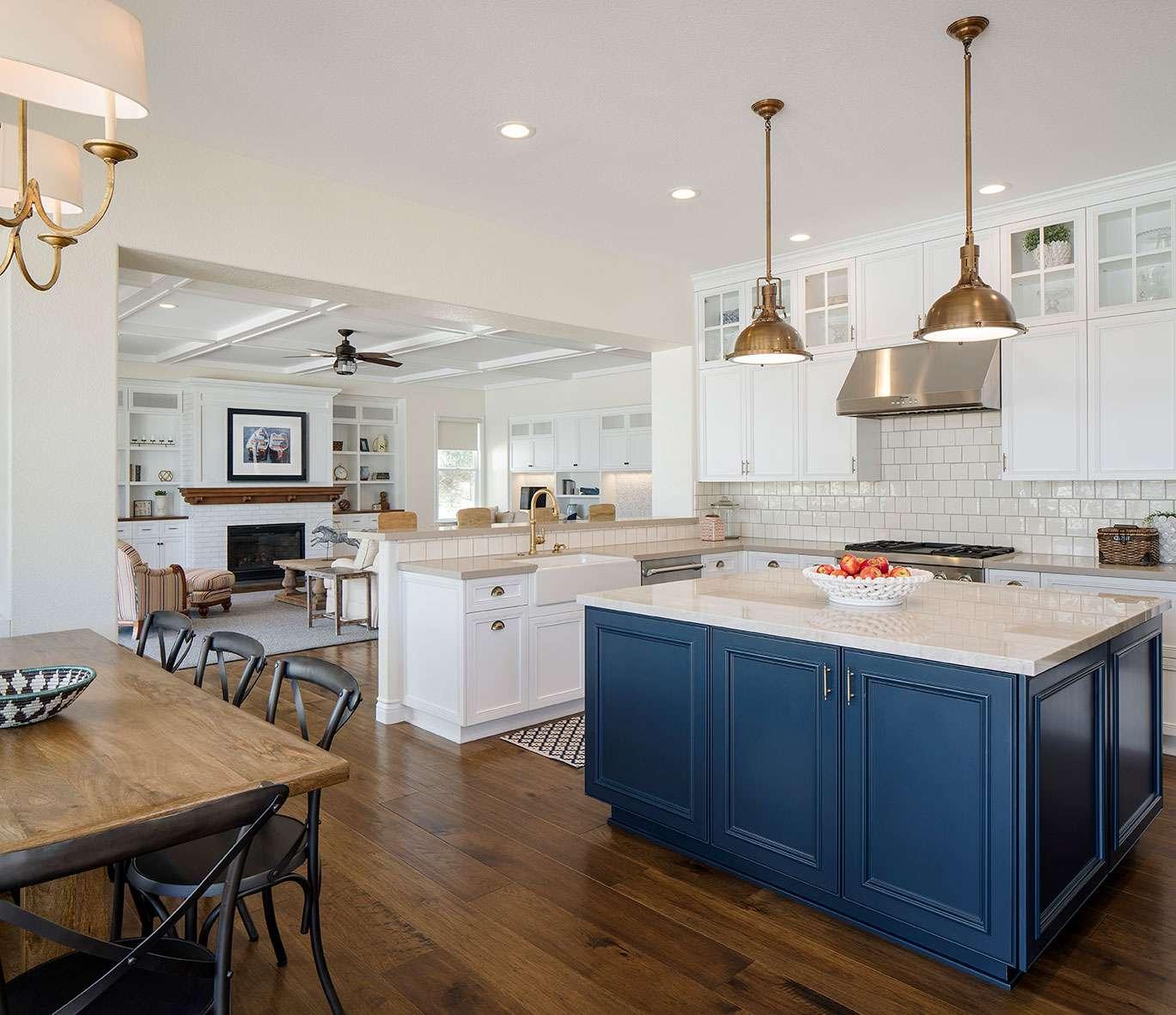 9 Beautiful Quartz Kitchen Countertops
