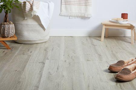 Basement Flooring Options For Any Home, Vinyl Plank Flooring Basement Bathroom