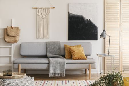 10 Ideas For Displaying Macrame In Your Home S Decor