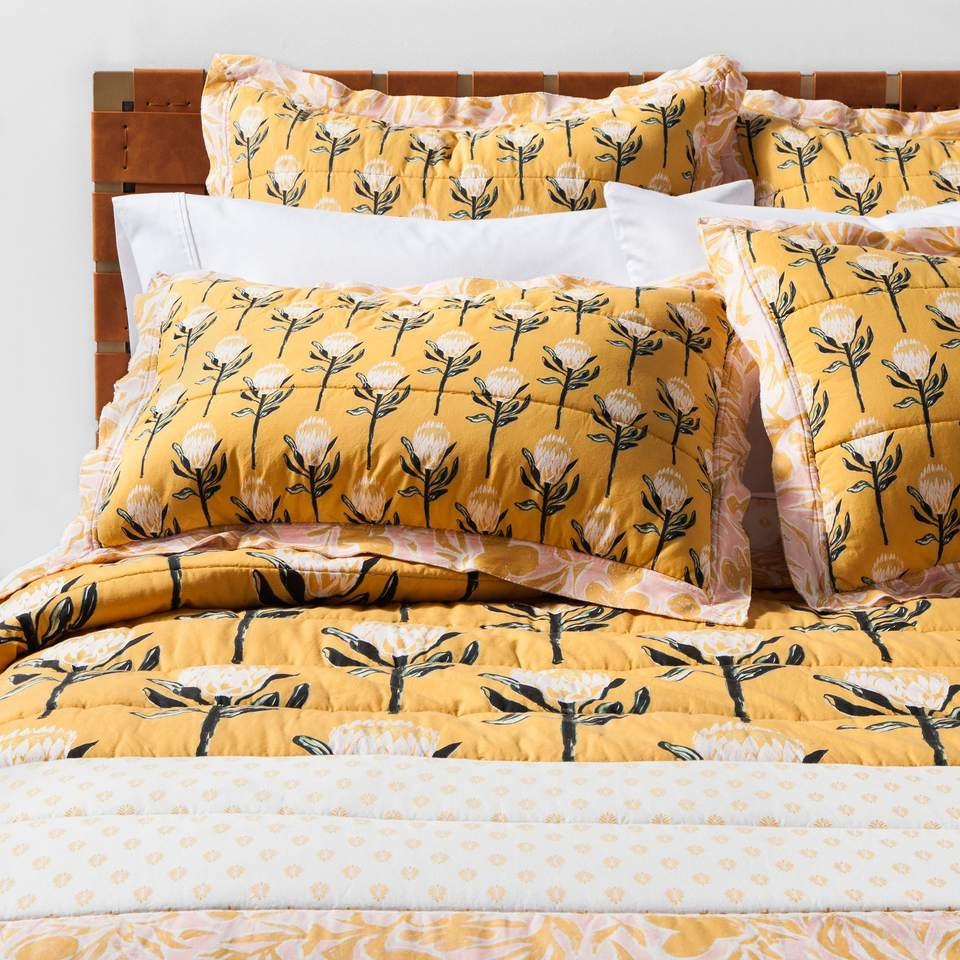 The Best Boho Bedding To Buy Right Now