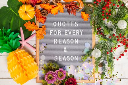Quote Board | The Best Letter Board Quotes To Inspire You
