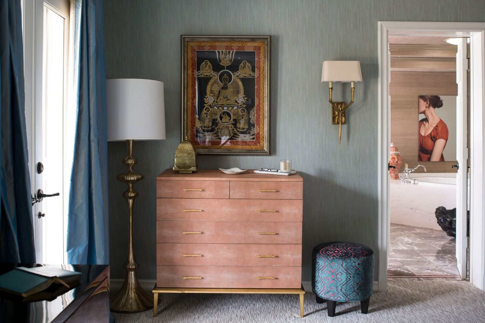 traditional furniture steeped in history