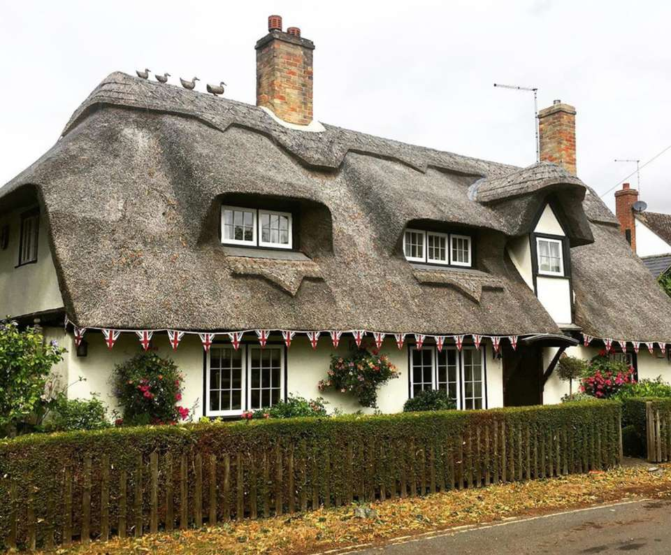 English Cottages You Ll Fall In Love With