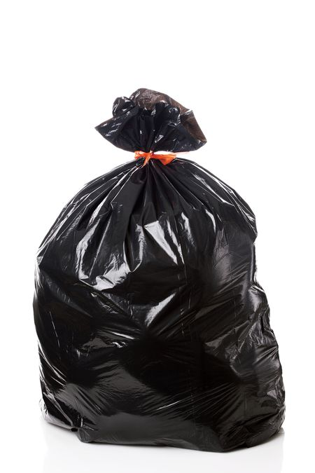 can i use garbage bags to pack and move