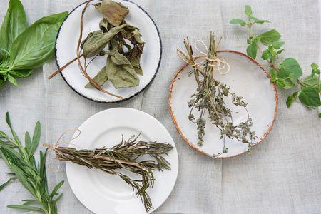 herbs comprese în varicoză