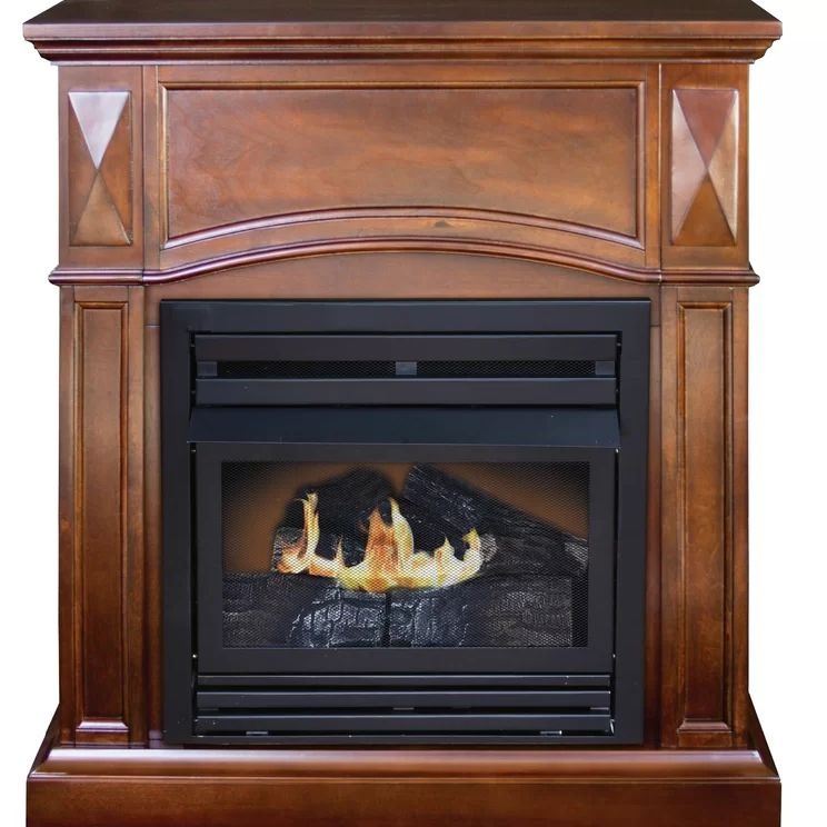 Cool The 7 Best Gas Fireplace Inserts Of 2019 Beutiful Home Inspiration Truamahrainfo