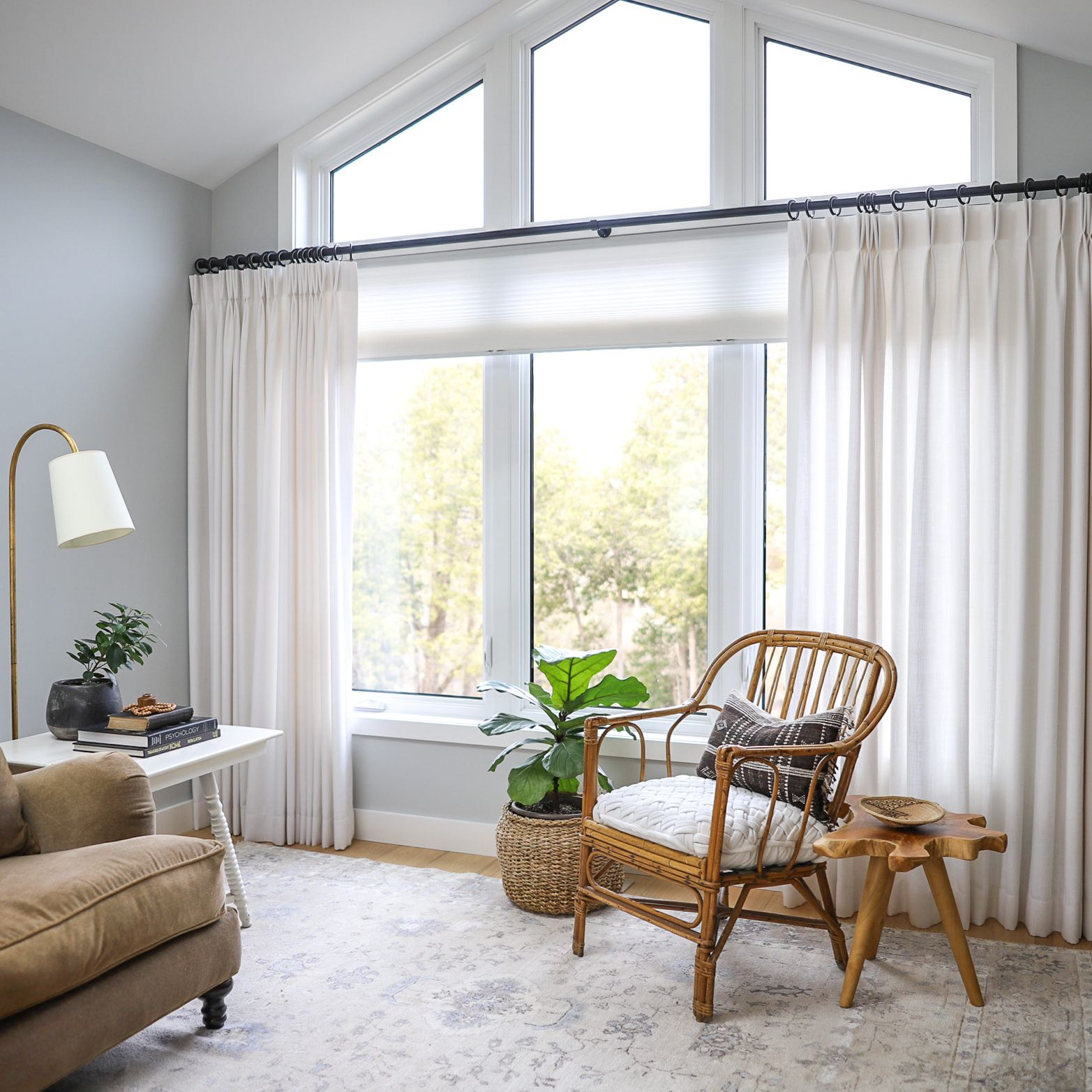 The 7 Dos And Don Ts Of Finding The Perfect Curtains