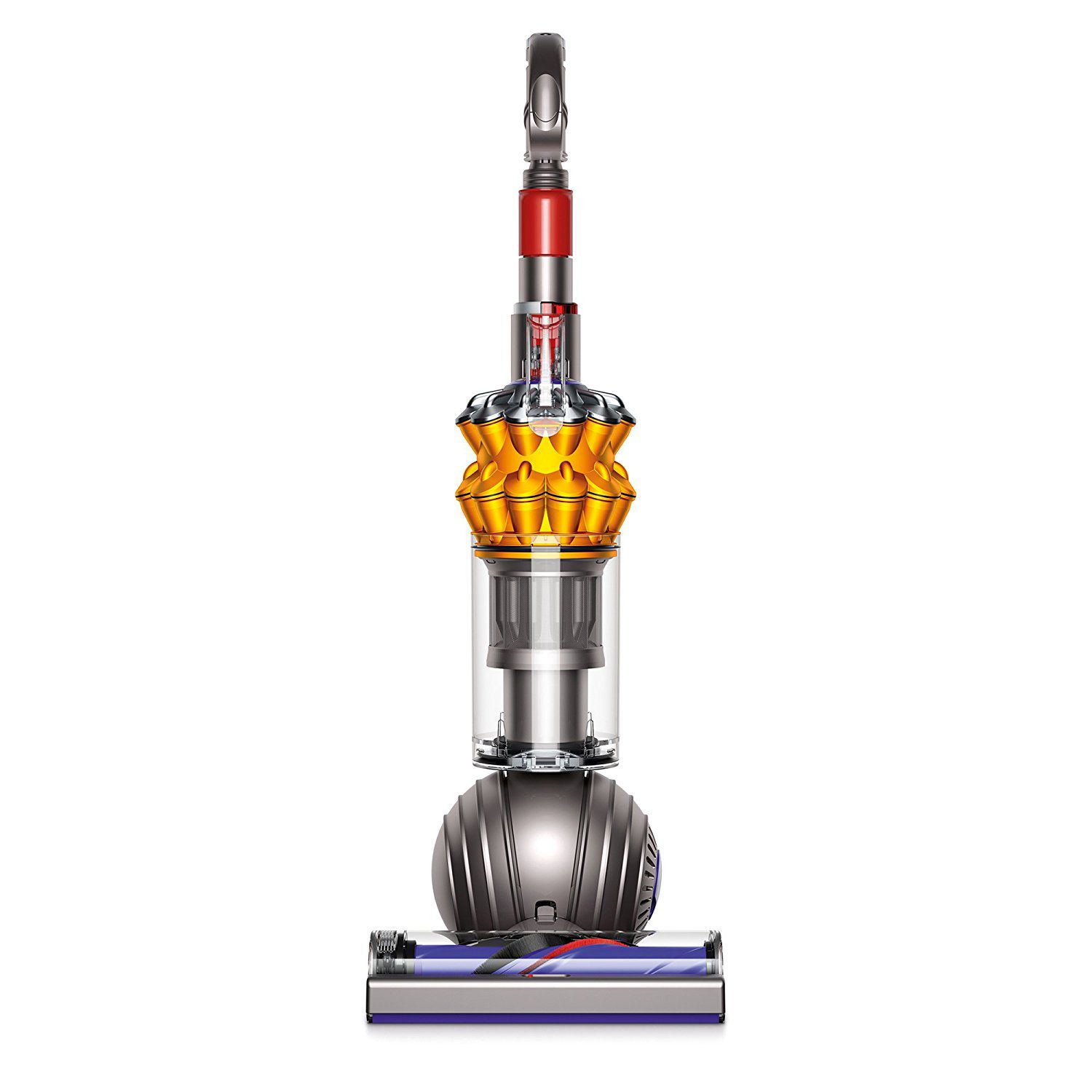 The 6 Best Dyson Vacuums Of 2021
