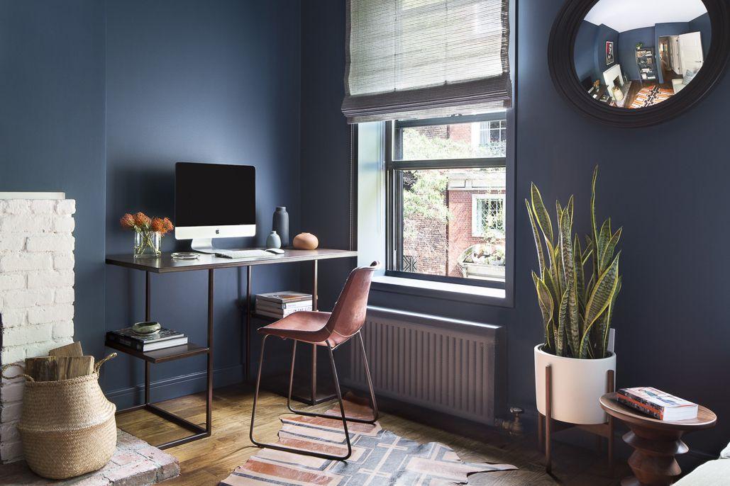Wondrous 21 Desk Ideas Perfect For Small Spaces Download Free Architecture Designs Scobabritishbridgeorg