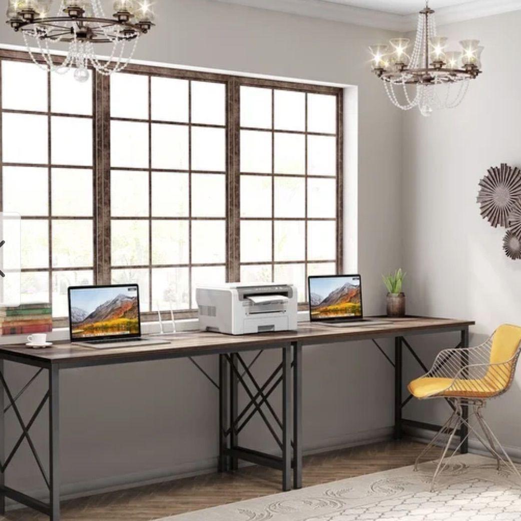 Writing Computer Desk at Wayfair