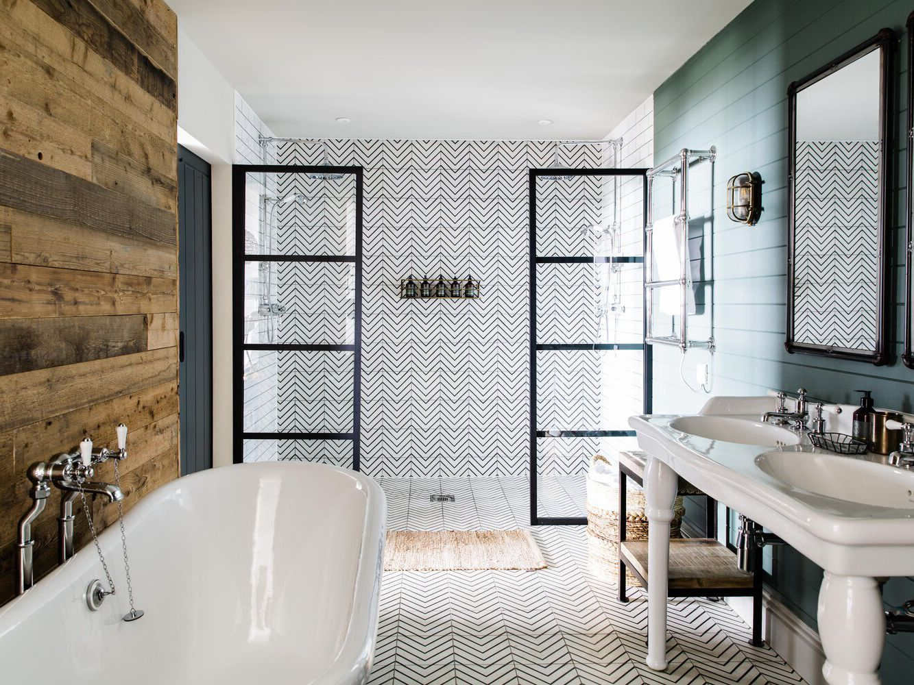 15 Stunning Shower Tile Ideas