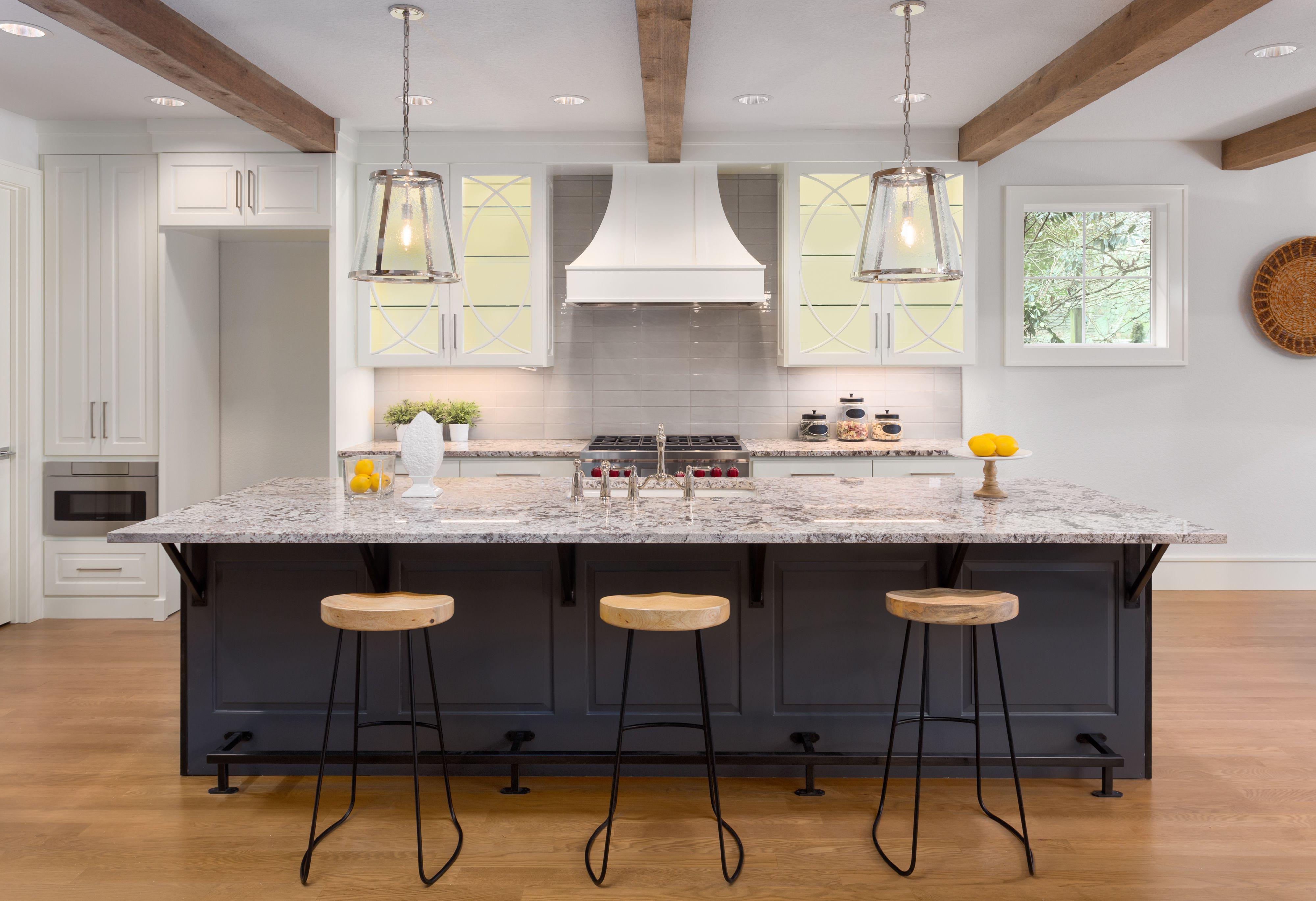 Solid surface vs quartz countertop - Comptoir cuisine montreal ...