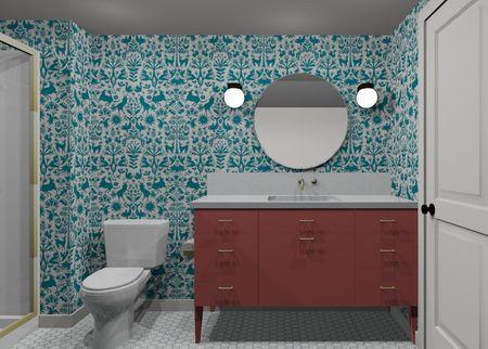 48 Amazing Before After Bathroom Remodels Awesome Bathroom Remodel San Francisco Plans