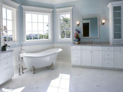 Brilliant Bathroom Vinyl Tile Vs Ceramic Tile Download Free Architecture Designs Licukmadebymaigaardcom