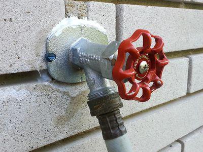 Repairing A Single Handle Cartridge Faucet