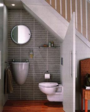 Small Bathroom Photos and Ideas