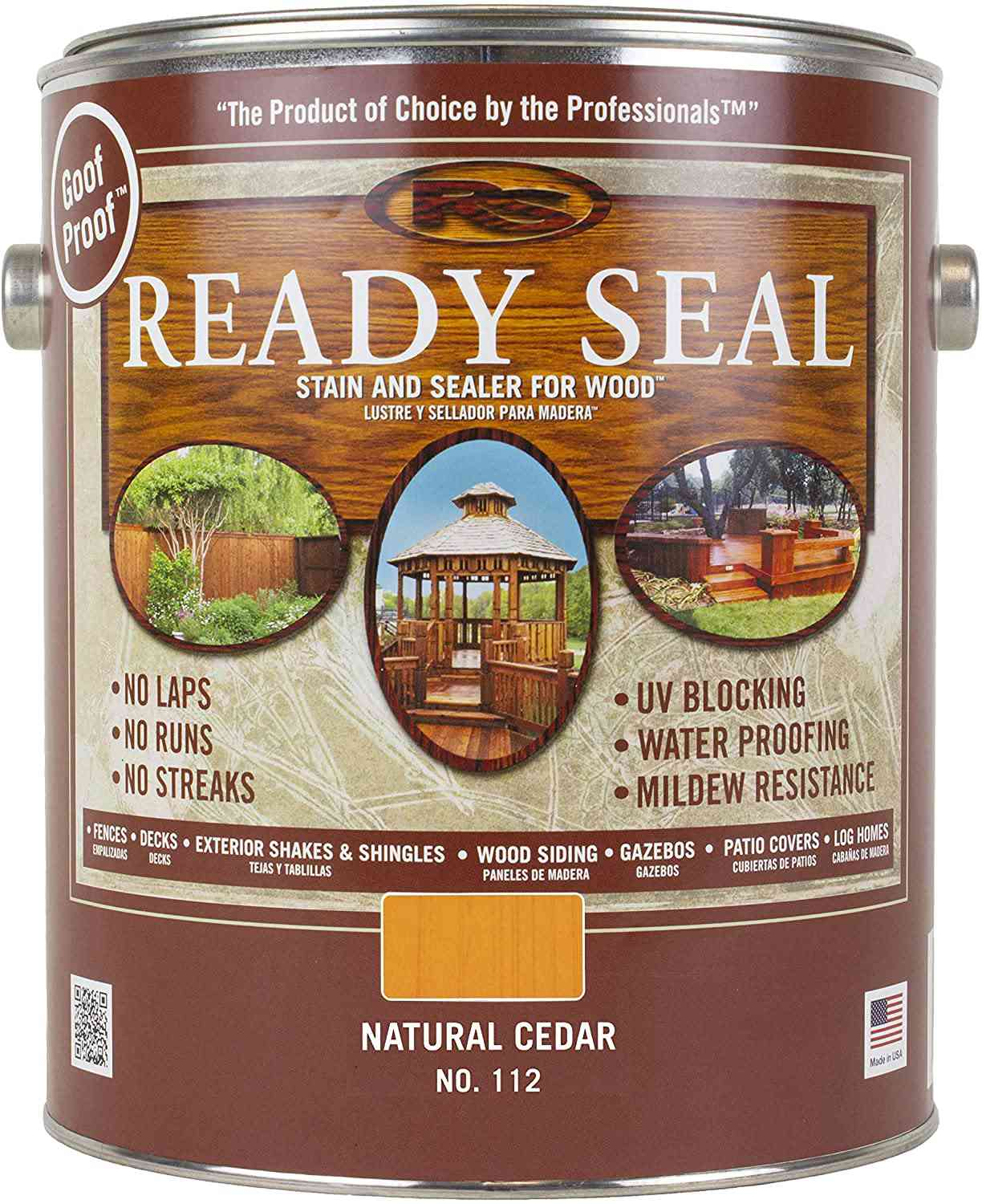 Ready-Seal-Exterior-Wood-Stain-Sealer