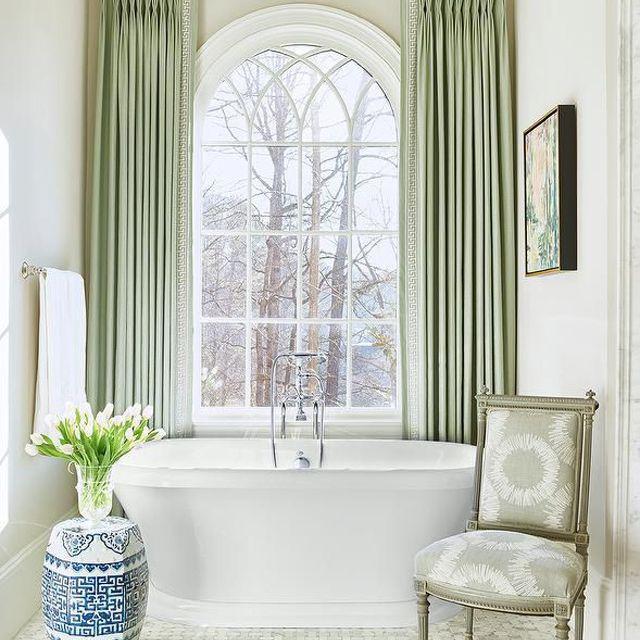 Vintage Dream Bathroom