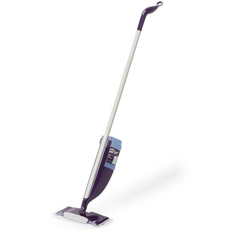 Swiffer Wetjet Review