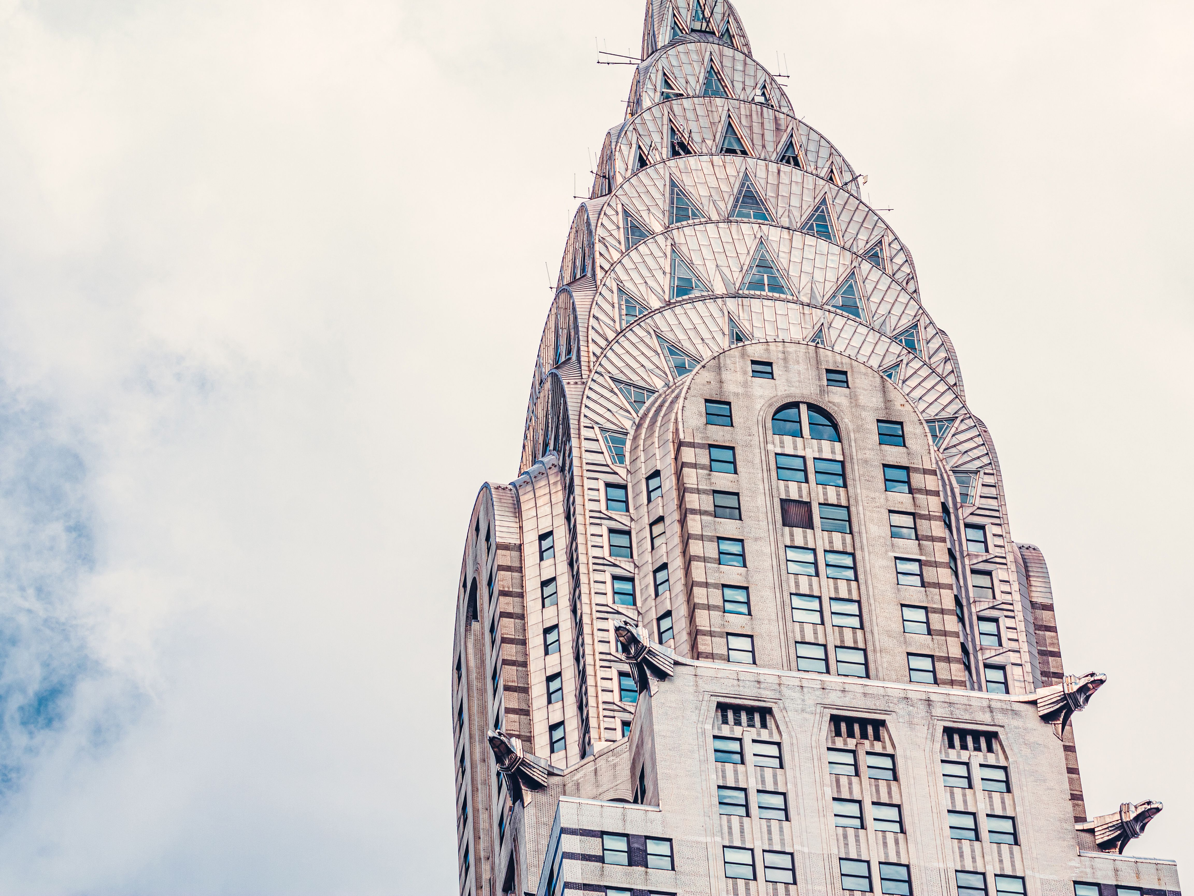 What Is Art Deco Architecture