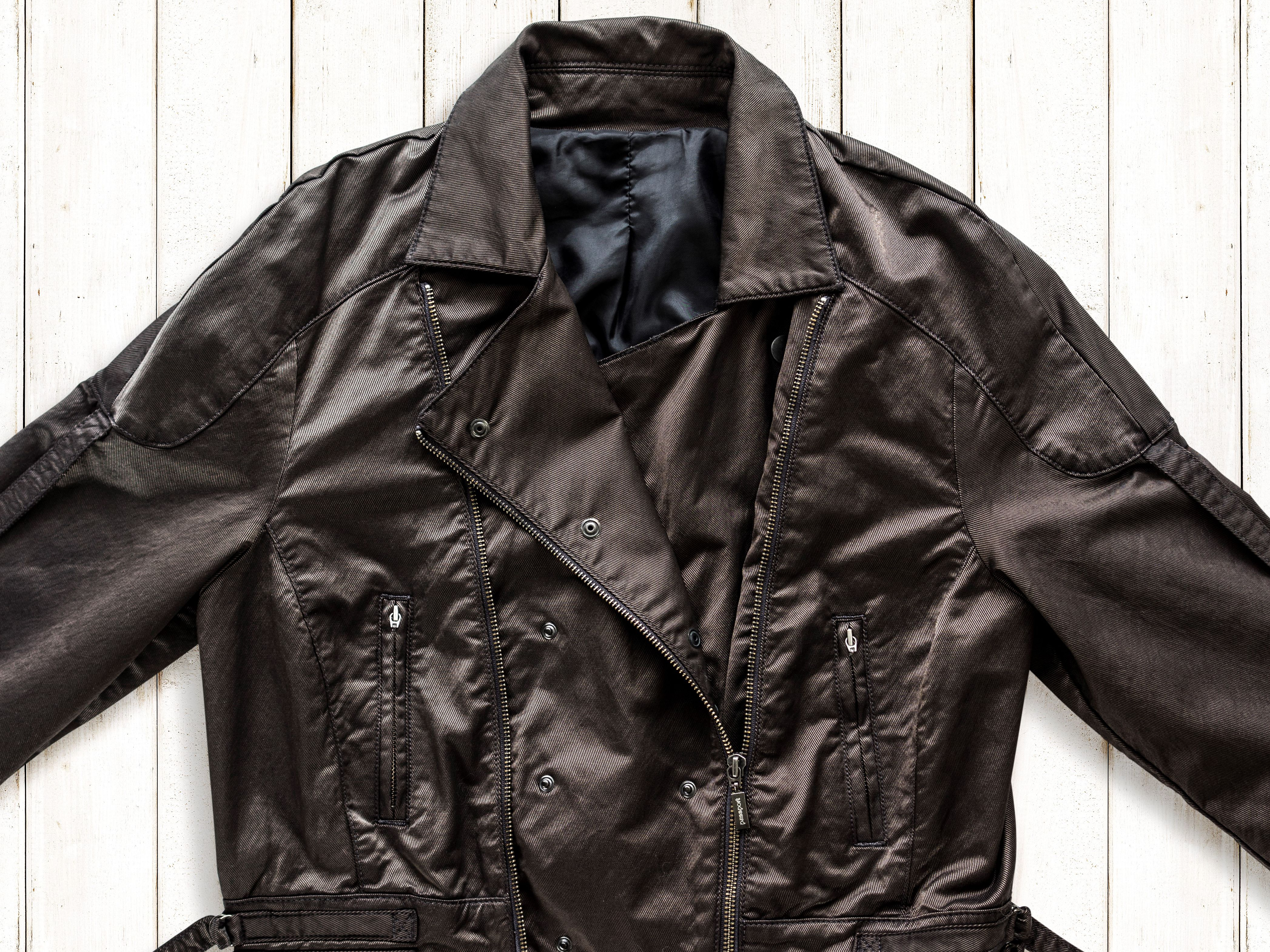 How To Wash Faux Leather Clothing