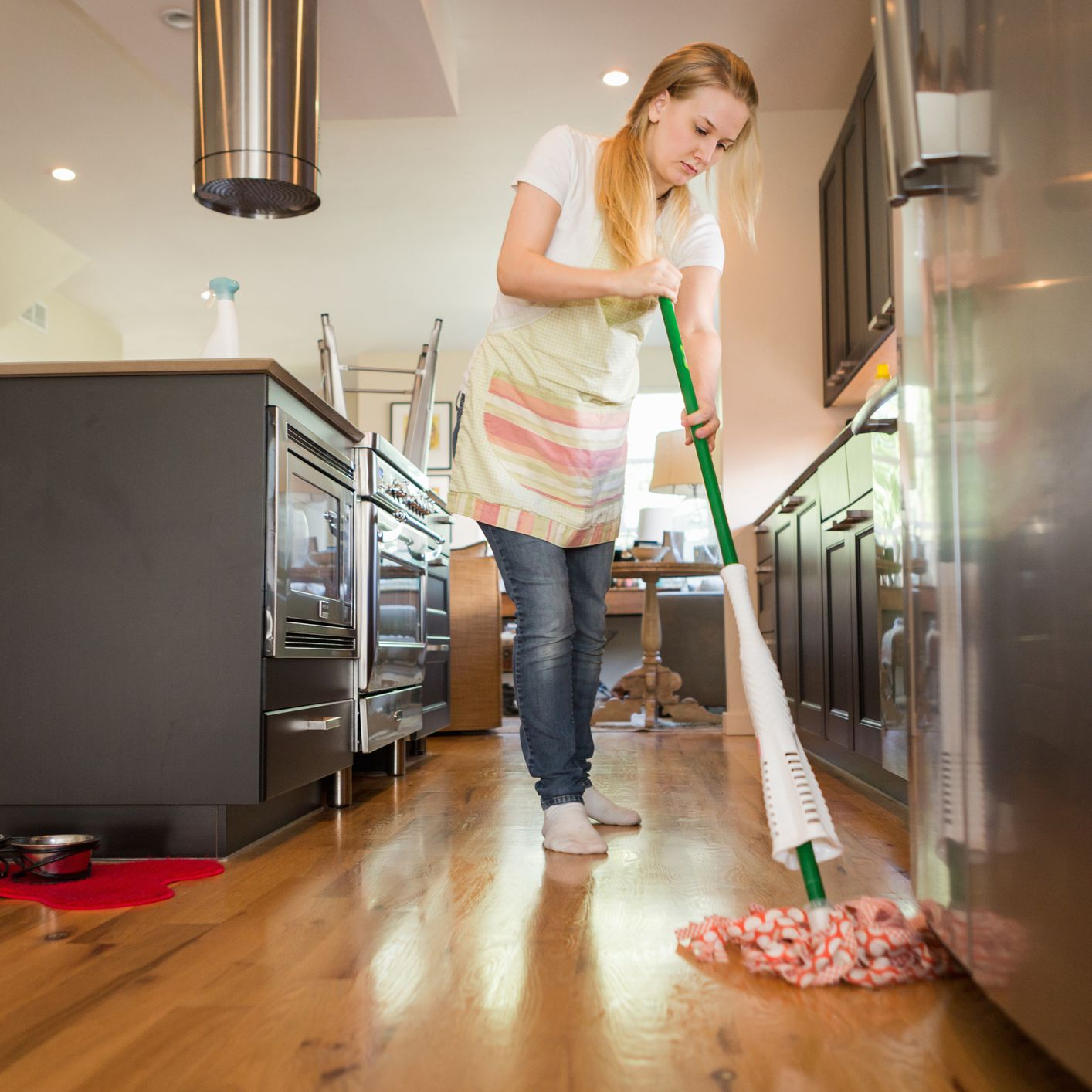 9 Laminate Floor Mistakes And How To Fix Them