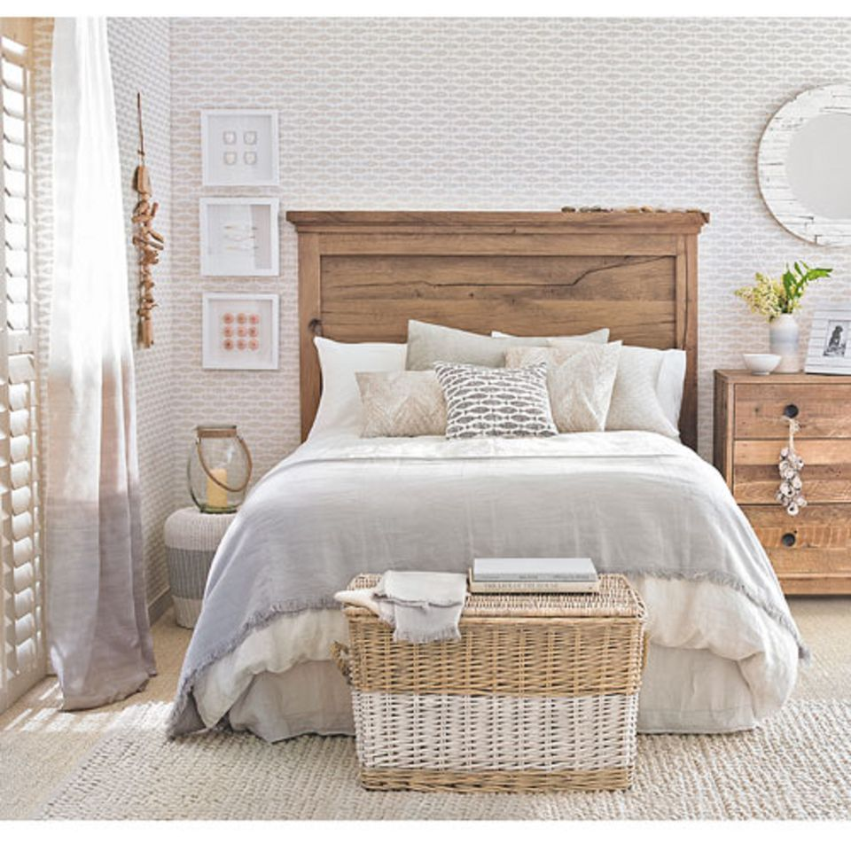 Beach Cottage Bedrooms - Bedroom Designs