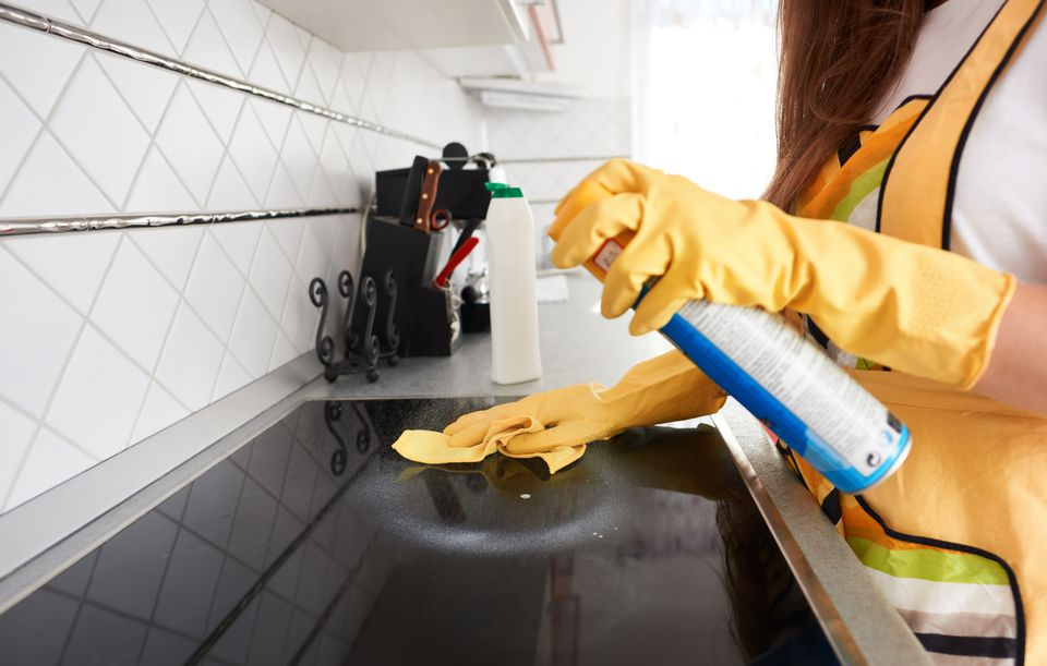 How to Hire Professional Cleaners
