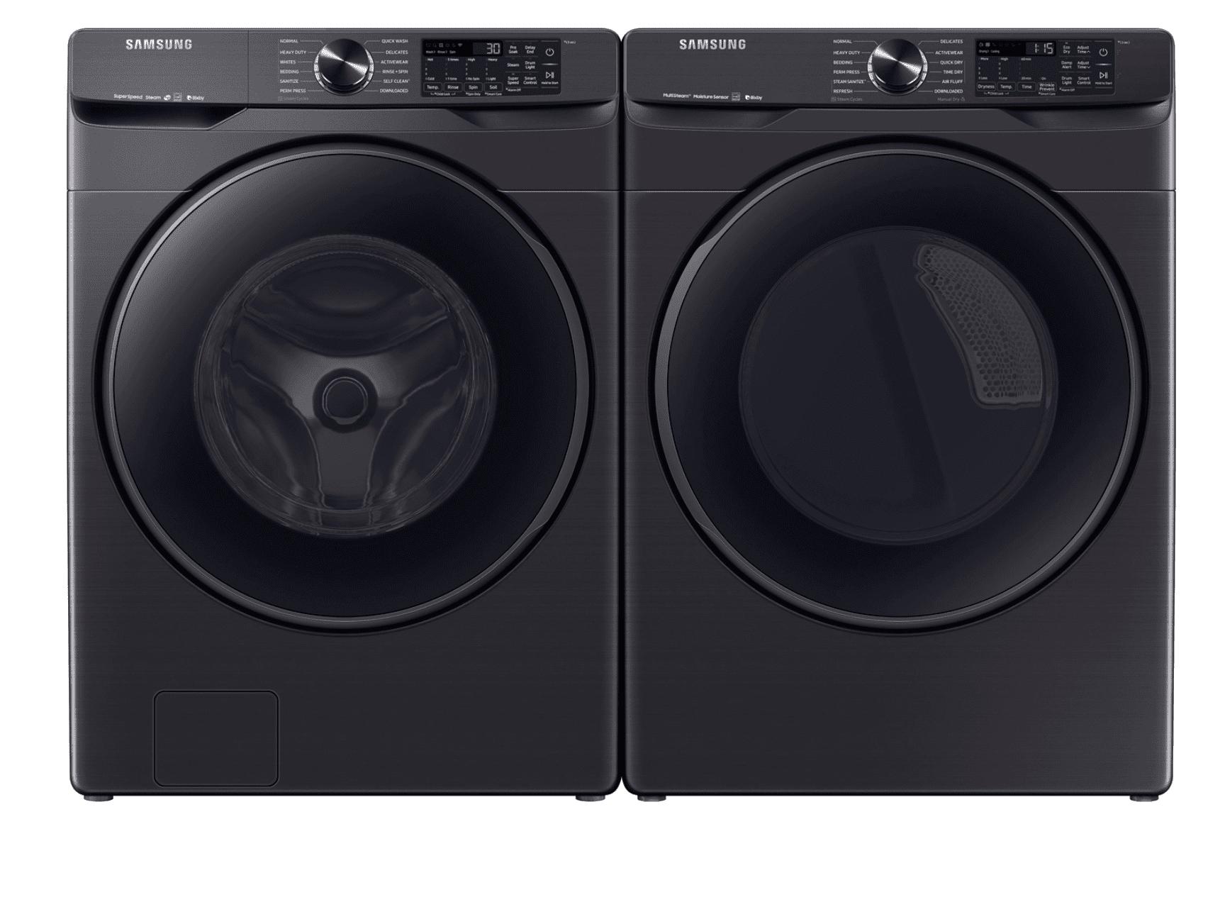 Samsung WF50R8500AV & DVE50R8500V